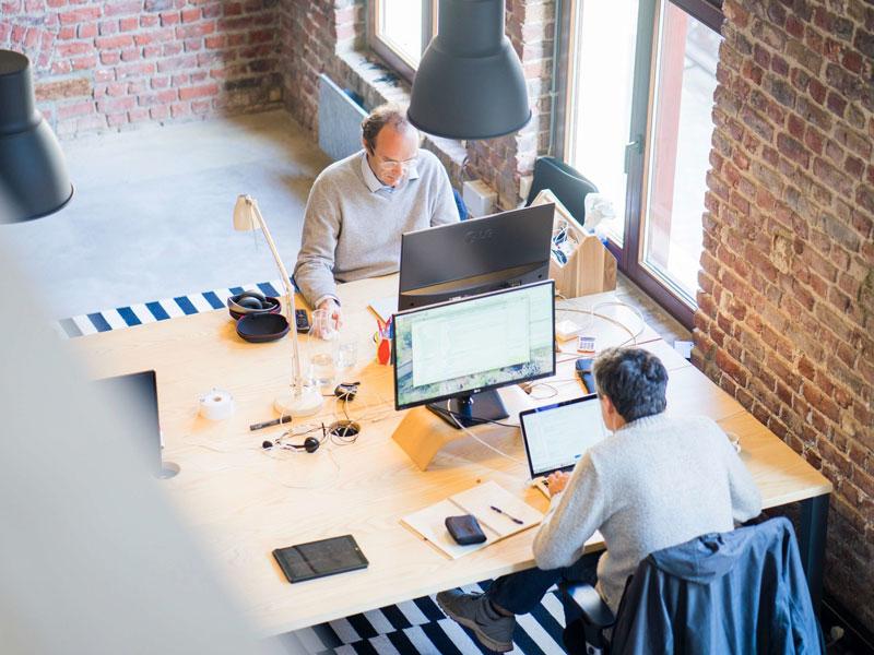 Startups: So kann der Mittelstand digital durchstarten