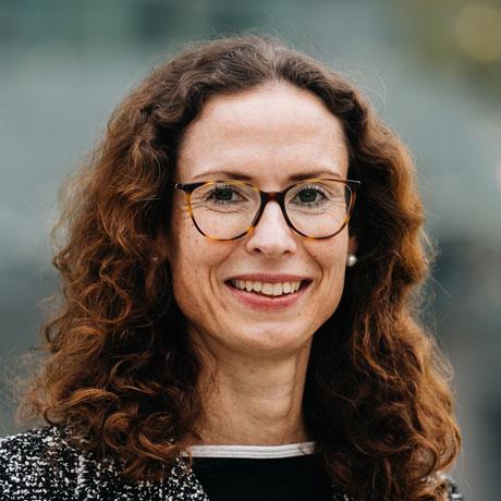 Claudia Andrea Brasche