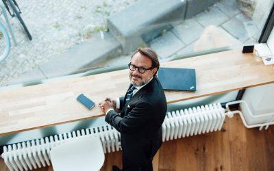 Coworking Spaces: Rundherum ein perfektes Office für Gründer